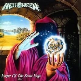 Helloween : Keeper Of The Seven Keys Part 1 LP