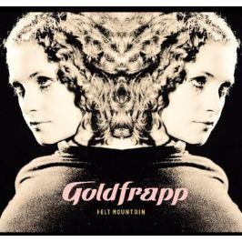Goldfrapp : Felt Mountain LP