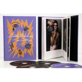 CD Nick Cave & The Bad Seeds : Lovely Creatures - The Best of 1984-2014 4