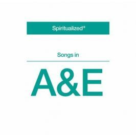 Spiritualized : Songs In A&E / Reedice 2015 2LP