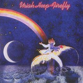 Uriah Heep : Firefly LP