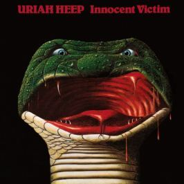Uriah Heep : Innocent Victim LP
