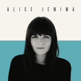 Alice Jemina : Alice Jemina LP