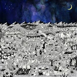 Father John Misty : Pure Comedy 2LP