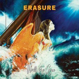 Erasure - World Gone By LP