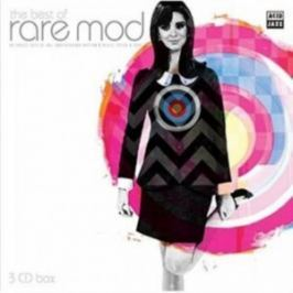 CD Best Of Rare Mod