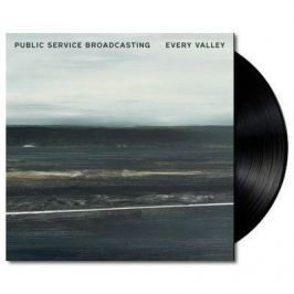Public Service Broadcasting : Every Valley LP