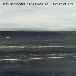 CD Public Service Broadcasting : Every Valley