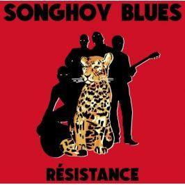 CD Songhoy Blues : Résistance