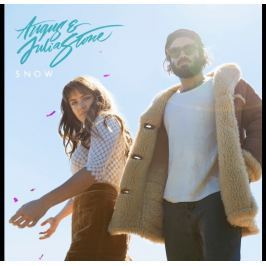 Angus & Julia Stone : Snow LP