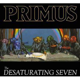 CD Primus : Desaturating Seven