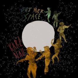 CD Karl Blau : Out Her Space