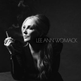 CD Lee Ann Womack : The Lonely,the Lonesome & The Gone