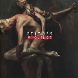 CD Editors : Violence / Limited Edition Box