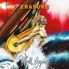 CD Erasure : World Beyond