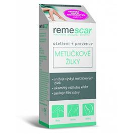 SYLPHAR Ostatní Krém redukující metličkové žilky Remescar 50 ml
