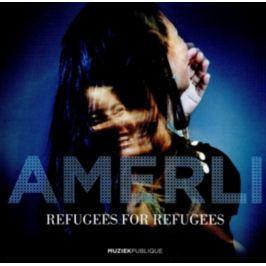 CD Refugees For Refuhees : Amerli