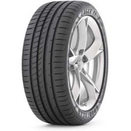 Goodyear 265/45R18 Eagle F1 Asymmetric 2