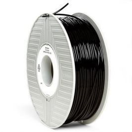 Verbatim Vlákno ABS pro 3D tiskárny, černá, 2,85 mm, 1kg,