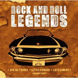 Rock & Roll Legends LP