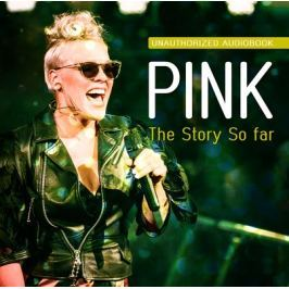 CD Pink : Story So Far