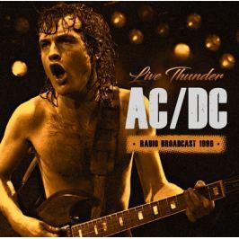 CD AC/DC : Live Thunder