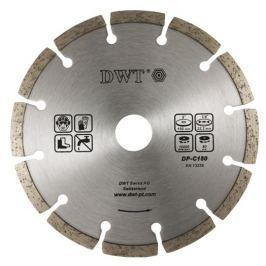 DWT diamantový segmentovaný kotouč 125 mm (abrazivní materiály)