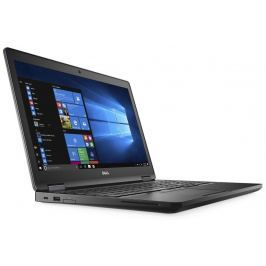 "DELL Latitude 5580/ i5-7300U/ 16GB/ 512GB SSD/ 15.6"" FHD/ W10Pro/ vPro/ 3YNBD on"