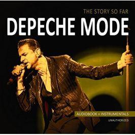 CD Depeche Mode : The Story So Far