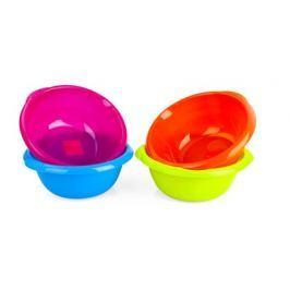 BANQUET Umyvadlo plastové ACCASA 4 l, mix barev