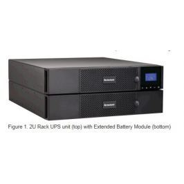 Lenovo System x RT1.5kVA (1500VA) 2U Rack or Tower UPS (200-240VAC) - 1350W