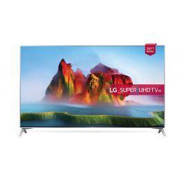 """LG 55"""" LED TV 55SJ800V SUPER 4KUHD/DVB-T2CS2"""