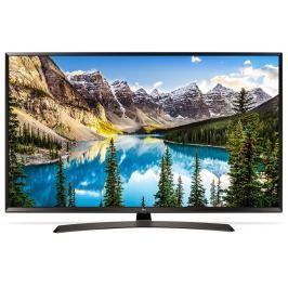 "LG Smart LED TV 55""/55UJ635V/4K UltraHD/DVB-T2/S2/C/ H.265/HEVC/3xHDMI/2xUSB/Wif"
