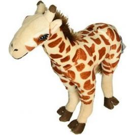 Ivana Kohoutová Plyšová žirafa 30 cm
