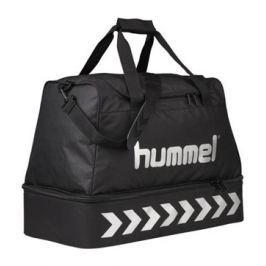Hummel Taška  Authentic Sports Soccer Black/White L