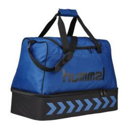 Hummel Taška  Authentic Sports Soccer Blue/Black L