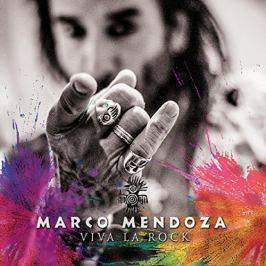 Marco Mendoza : Viva La Rock LP
