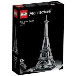 LEGO Eiffelova věž