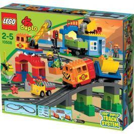 LEGO DUPLO Stavebnice DUPLO® 10508 Vláček deluxe