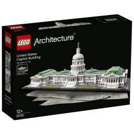 LEGO (ALLTOYS) LEGO Architecture Kapitol Spojených států amerických