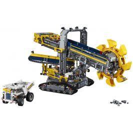 LEGO (ALLTOYS) LEGO Technic Těžební rypadlo