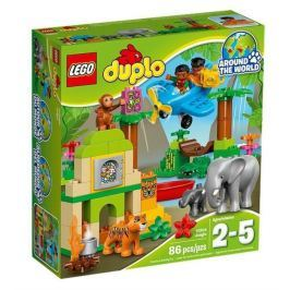 LEGO DUPLO LEGO® DUPLO® Džungle