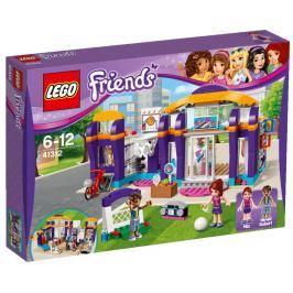 LEGO Friends Sportovní centrum v městečku Heartlake