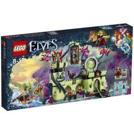 LEGO (ALLTOYS) Lego Elves Útěk z pevnosti Skřetího krále
