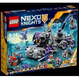 LEGO (ALLTOYS) LEGO Nexo Knights Jestrovo mobilní ústředí (H.E.A.D)