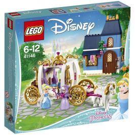LEGO (ALLTOYS) Lego Princezny Popelčin kouzelný večer
