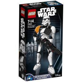 LEGO (ALLTOYS) Lego Star Wars Velitel Stormtrooperů