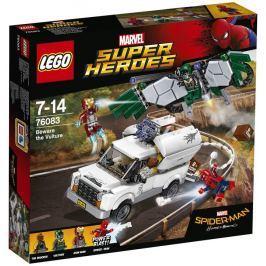 LEGO Super Heroes Pozor na Vultura