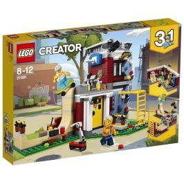 Lego Creators Dům skejťáků