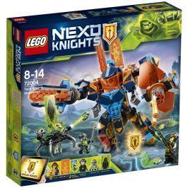 Lego Nexo Knights Souboj technických čarodějů